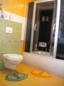 Koupelna Choustníkovo Hradiště 05