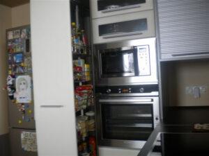 Kuchyňská linka Choustníkovo Hradiště 06
