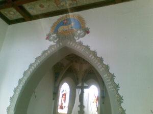 Rekonstrukce kostela 05
