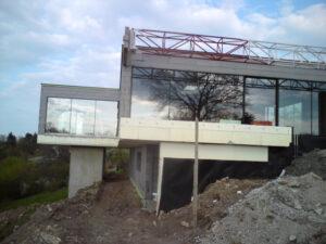 Stavba Mladá Boleslav 07