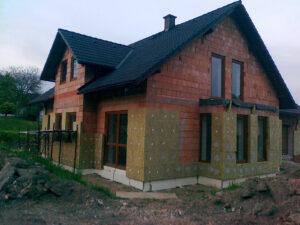 Stavba Nové Lesy 08
