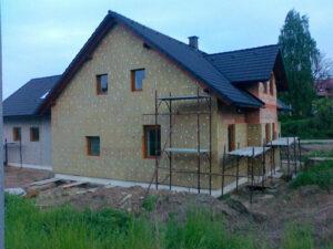 Stavba Nové Lesy 09