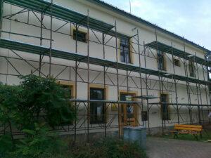 Zdravotní centrum Ježkův dům Doubravice 03