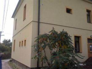 Zdravotní centrum Ježkův dům Doubravice 04