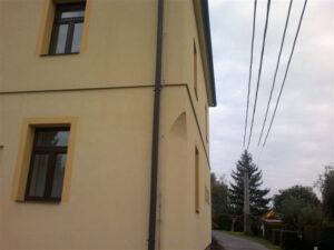 Zdravotní centrum Ježkův dům Doubravice 06